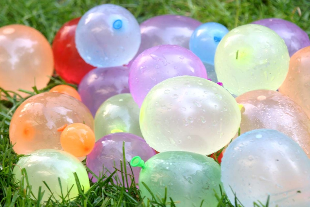Identity beliefs as water balloons